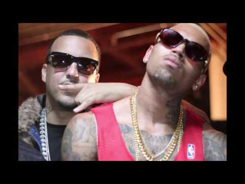 Chris Brown ft. French Montana - Erday