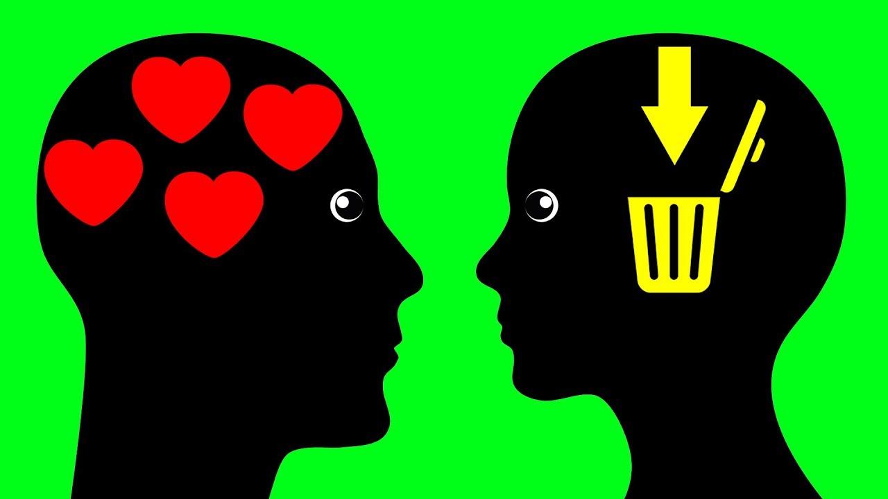 11 психологических фактов, которые скрывает наше сознание