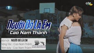 Người Đó Là Em - Cao Nam Thành | Karaoke / Beat Chuẩn