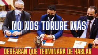 DIPUTADO de VOX DESMONTA el CSISTEMA AUTONÓMICO con una LECCIÓN ¡¡¡¡HISTÓRICA!!!!