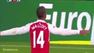 Bóng Đá Troll   Arsenal   Man City  Mãn nhãn những tuyệt tác