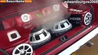 ford futura Tuning modificado ford falcon car audio colombia 2012 FULL HD