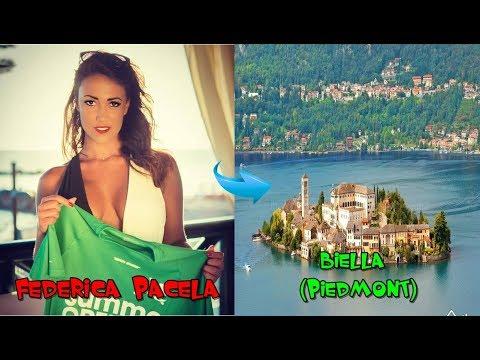 Ex on the Beach Italia – da dove vengono ?