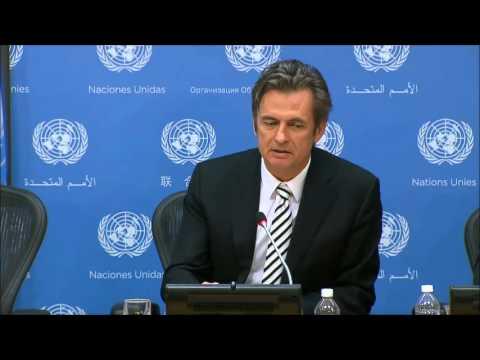 On Veto Restraint, ICP Asks Liechtenstein & GC4R2P of US & Gaza, French Implicit Veto on W. Sahara