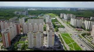 видео Новостройки в Северном Бутово