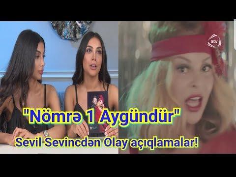 """""""Nömrə 1 o deyil Aygündür"""" Sevil Sevinc bacılarıZamiq,XatirəMiriyusifdən nələr danışdılar."""