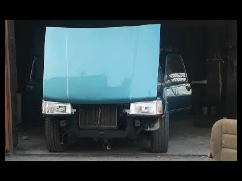 Paramparça Araba SONUNDA BİTTİ!!!!