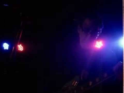 Wire - Marooned + 23 Years Too Late + Drill (Live @ The Lexington, London, 17/01/14)