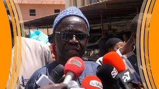 Dialoque politique : « Ce qui est fondamental avant tout… » , Selon Dethié Faye