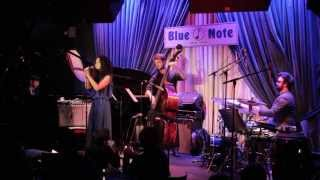 Maria Mendes - Always and Forever in Portuguese (Live in NYC at Blue Note Jazz Club)