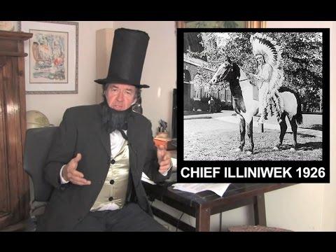 Honest Abe Illini