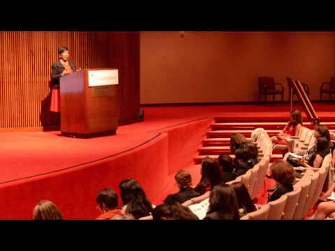 Cindy Pace, Head, Global Women's Initiative, MetLife