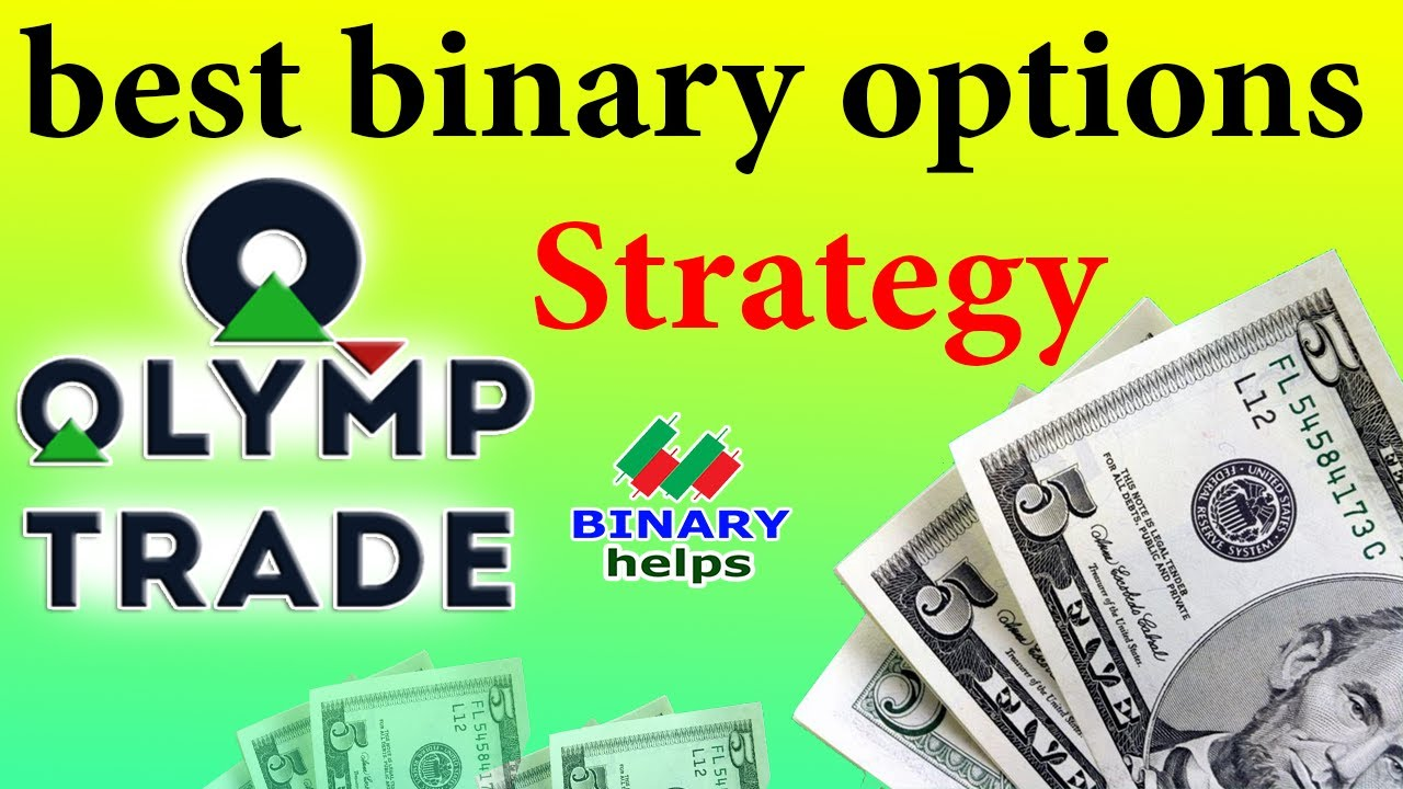 Binary options 2021 strategy games sports betting market doc