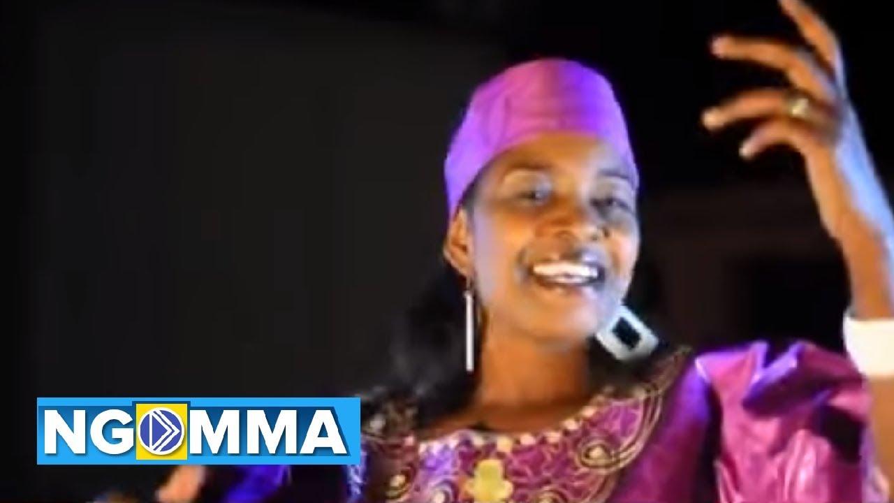 Gloria Muliro| Matsai Ka Yesu | Offical video