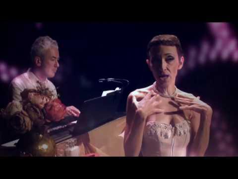 MADEMOISELLE - Interview d'Isabelle Layer - Dynamic Radio, Djazia Benhabiles - 08.11.2016
