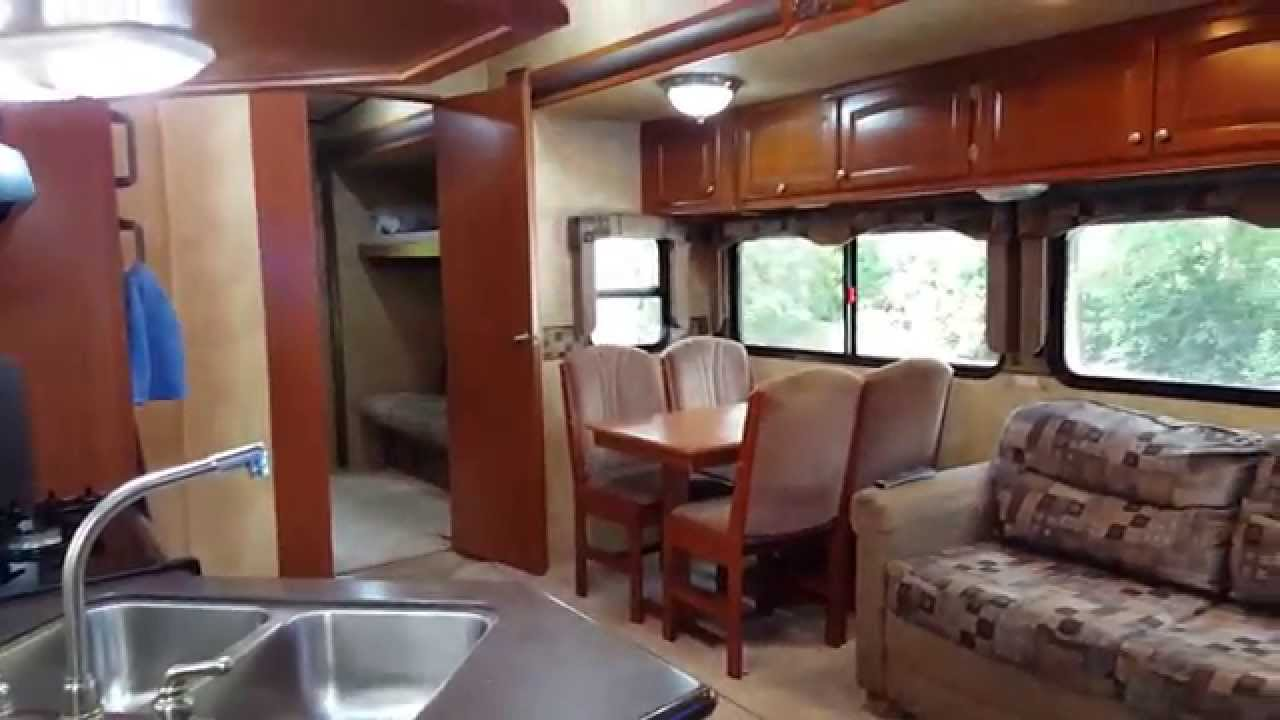 38ft heartland elkridge 2 quad slide 2 bedrooms 2 bathrooms 2 entry 39 s rv sleeps 10 youtube