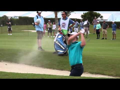 PGA Grand Slam of Golf 2013 - Day 1