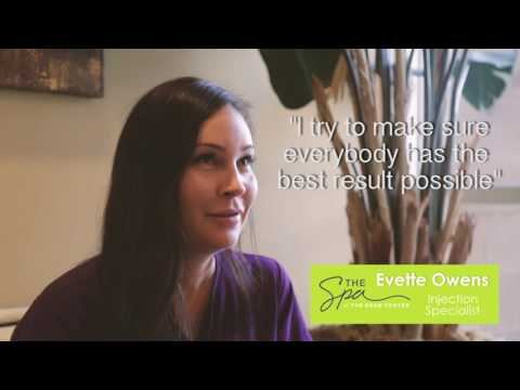 The SPA at The SHAW Center - Scottsdale Plastic Surgery
