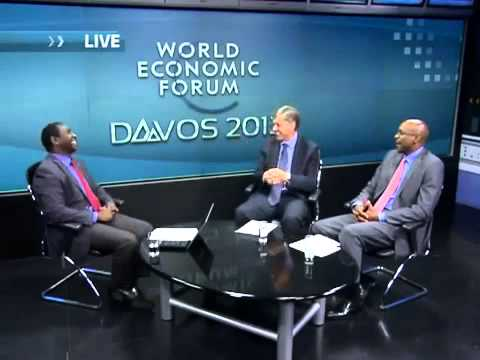 World Economic Forum: De - Risking Africa