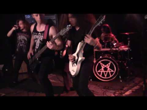 Veins Of Malice Live At The Oasis