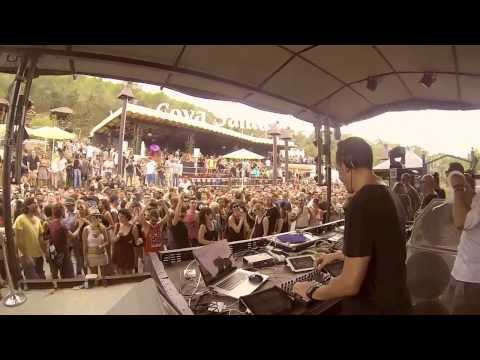 Marc Antona @ Music On Closing After - Ibiza - Sept 2013