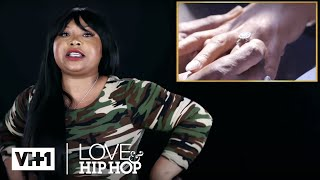 Popping the Question & Settling a Score | Check Yourself S8 E18 | Love & Hip Hop: Atlanta