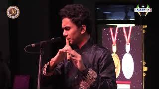 Mesmerizing Flute Performance by IGT 7 Winner Suleiman | Tallentex 2019 | SPS 2019
