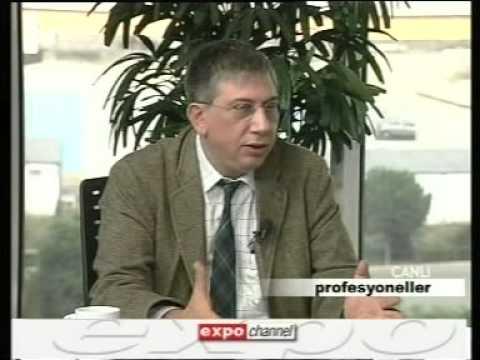 Expo Channel - Profesyoneller - Gökhan Çırnaz - 09.11.2005