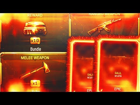 HOW TO GET A GUARANTEED DLC WEAPON SUPPLY DROP! - Black Ops 3 New DLC Weapon Supply Drop! (BO3 DLC)