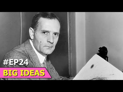 Do You Know The Facts About Edwin Hubble | Hubble Space Telescope | Big Ideas | Episode 24