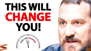 NEUROSCIENTIST MASTERCLASS On The 4 SIMPLE STEPS To Hack Your BEHAVIOUR! | Andrew Huberman