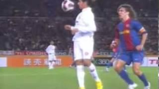 Melhores momentos Inter 1x0 Barcelona Final Mundial 2006