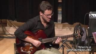 Gilad Hekselman Trio - KeeDee - TVJazz.tv