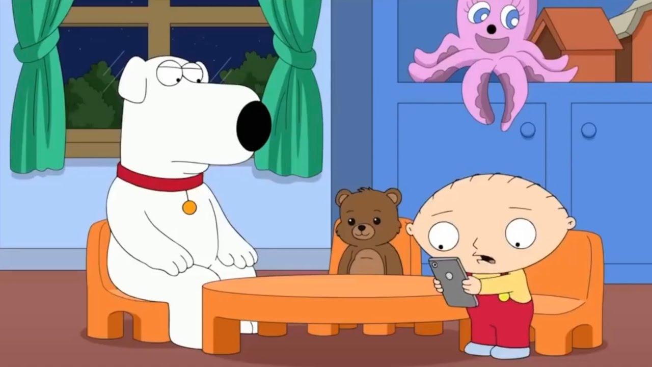 """Download Family Guy S19 E02 """"The break up"""" Full Episode"""