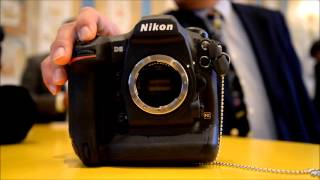nikon d5 12fps continuous shooting