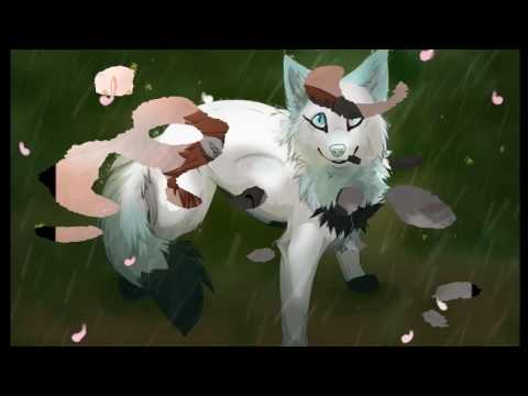 Anime wolves and foxes 2 song:welcome to the club