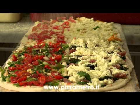 Gigino Pizza A Metro L'Università Della Pizza Vico Equense