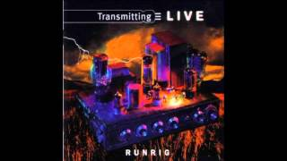 Runrig - Precious Years / Every River