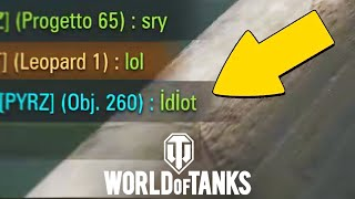 Funny WoT Replays #13