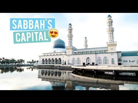 Experiencing Sabah's Capital | Kota Kinabalu