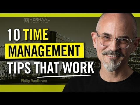 time-management---10-productivity-tips-and-tricks-that-work