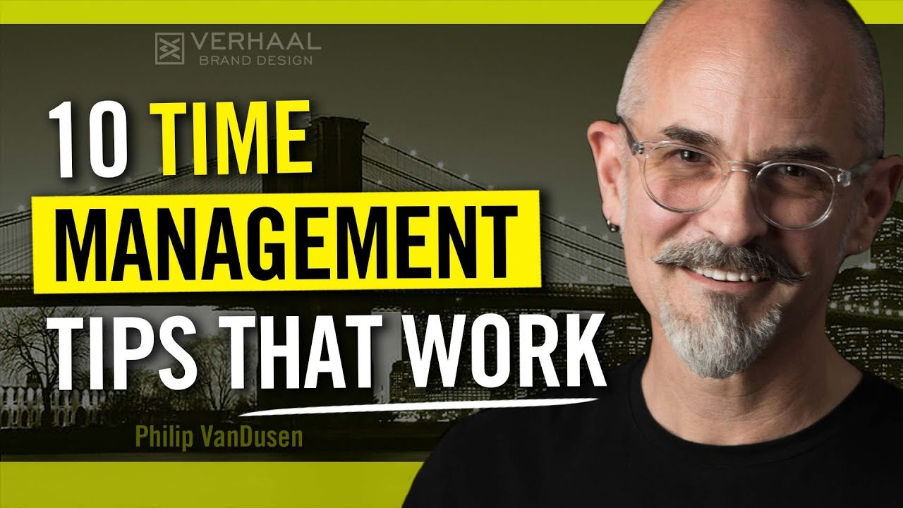 Download Time Management - 10 Productivity Tips and Tricks That Work