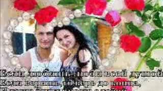 Саша Задойнов и Женя Феофилактова