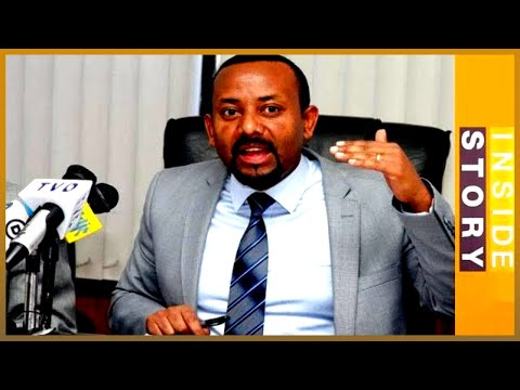 🇪🇹 Can Ethiopia's new leader bridge ethnic divides? | Inside Story