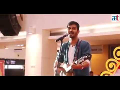 GAJENDRA VERMA at Infinity Mall Live