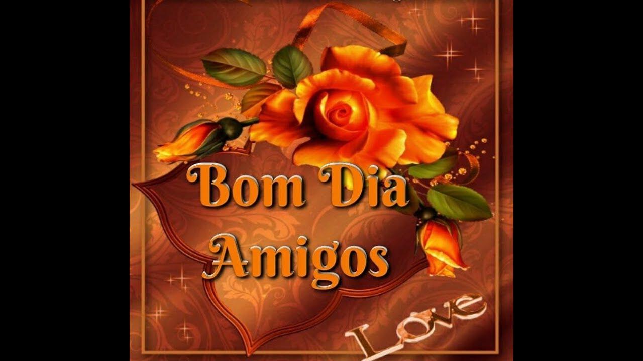 Belo Dia Para Você! (com Muita Alegria!)