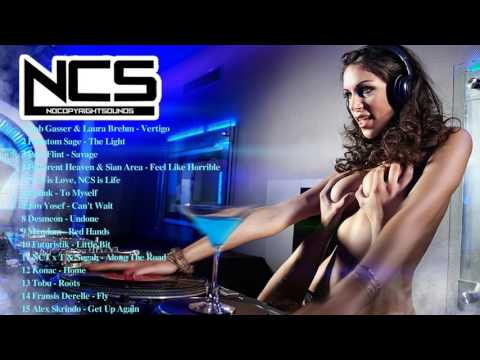 BEST OF EDM indonesia 2017|| NCS 2017|| [House - Musik]