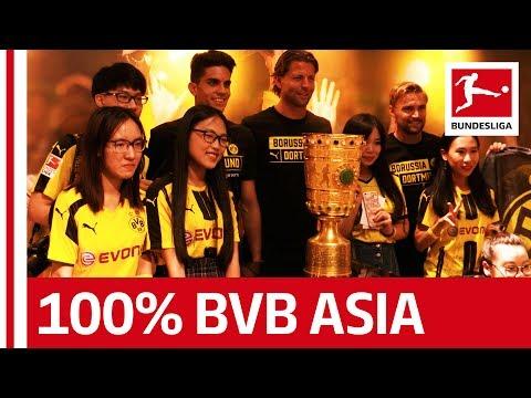 Bartra, Schmelzer & Co. | Asia 100%
