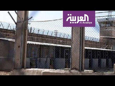 فيديو لمحيط سجن عادل آباد في شيراز  - نشر قبل 9 ساعة