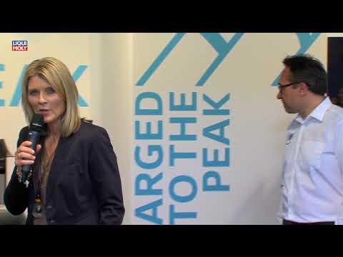 Onlinemotor Volkswagen I.D  R Pikes Peak Livestream Premiere